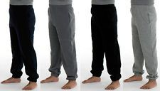653682c2 New Mens Fleece Jogging Bottoms Gym Training Fitness Sports Work Trousers  Pants