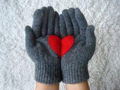yastik izi - Handful of Heart