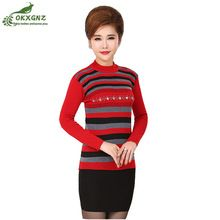 Spring Autumn new women knit sweaters large warm short sweater jacket female long-sleeved crew neck printing primer shirt OKXGNZ     Tag a friend who would love this!     FREE Shipping Worldwide     Buy one here---> https://ourstoreali.com/products/spring-autumn-new-women-knit-sweaters-large-warm-short-sweater-jacket-female-long-sleeved-crew-neck-printing-primer-shirt-okxgnz/    #aliexpress #onlineshopping #cheapproduct  #womensfashion