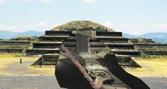Pyramid of the Sun may lead to Royal Tomb