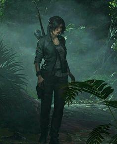 Tomb Raider | Adventurer