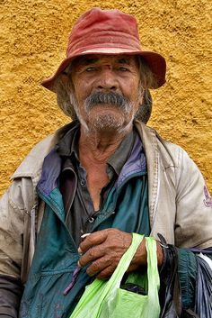 A Portrait from Mexico