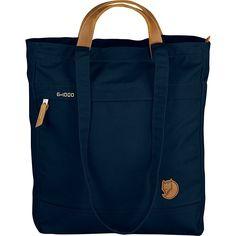 Fjällräven Damen Tasche Totepack No.1, Sand, 39 x 32 x 11 cm, 14 Liter, F24203-220: Amazon.de: Sport & Freizeit