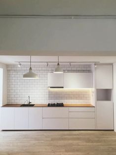 HDB kitchen open concept