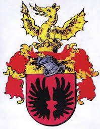 zrinski- old coat of arms