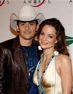 Country Music's Favorite Marriages - Brad Paisley & Kimberly Williams