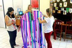 Resultado de imagem para decoração de carnaval em salão
