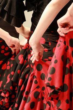 flamenco girls | Flickr - Photo Sharing!