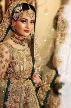 Ideas dress party muslim pakistan Best Picture For Bridal Outfit blush pink For Your Taste You are looking for something, and it is going to tell you exactly what you are looking for, and you didn Pakistani Bridal Makeup, Bridal Mehndi Dresses, Pakistani Wedding Outfits, Bridal Dress Design, Indian Bridal Fashion, Pakistani Wedding Dresses, Bridal Outfits, Walima Dress, Bridal Lehenga Collection