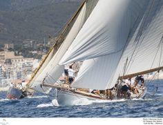 ESPAÑA: XX Trofeo Illes Balears Clàssics - Vela Clásica Mallorca.