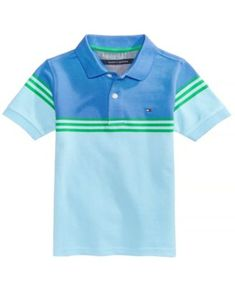 8da0be9c0b974 Tommy Hilfiger Thomas Cotton Polo