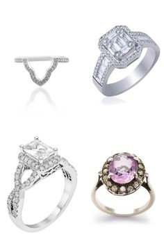 Check Out Affordable Jewelry Tips And Hints. That Look, Take That, Affordable Jewelry, Engagement Rings, Tips, Check, Enagement Rings, Wedding Rings, Diamond Engagement Rings