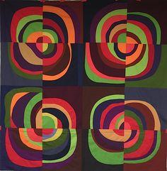 Circles  http://annetterg.com/motifs/