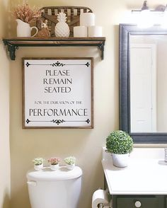 A Professional Is Not Always Needed To Do Home Repairs Diy Bathroom Decor, Bathroom Signs, Bath Decor, Small Bathroom, Diy Home Decor, Bathroom Ideas, Bathroom Humor, Bathroom Inspo, Bathroom Colors