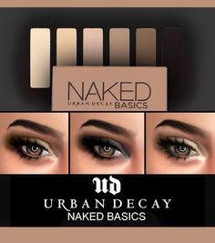 Kenzar Sims: Urban Decay Basics eyeshadow • Sims 4 Downloads #makeupeyeshadows