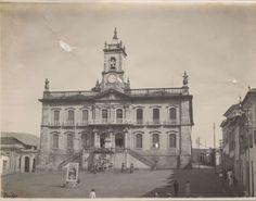Museu da Inconfidência em Ouro Preto, por João de Almeida Ferber