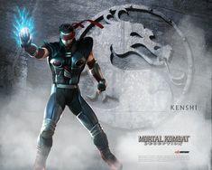 Kenshi Mortal Kombat: Deception picture | Fighting Connection