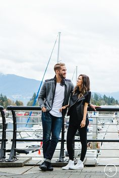 #ThePerfectPair: Kaitlyn Bristowe and Shawn Booth suit the classic style of Converse Chuck Taylors.