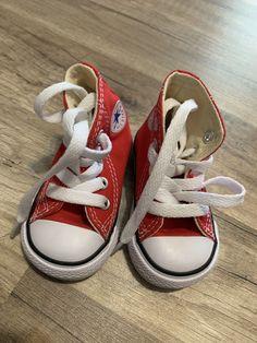 98e25069ef60e0 Infant Converse Size 2  fashion  clothing  shoes  accessories   babytoddlerclothing  babyshoes