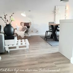 Home - Bebo Vloeren Dream Rooms, Dream Bedroom, Home Interior Design, Interior And Exterior, Desk Inspiration, Minimalist Home, My Dream Home, Home And Living, Diy Home Decor