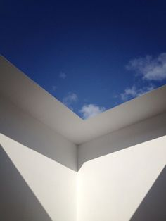 James Turrell 'Space that Sees' 1992, Israel Museum Art Garden, Jerusalem, Israel