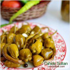 Pickels, Lemon Pepper, Pretzel Bites, Cucumber, Food And Drink, Turkey, Bread, Stuffed Peppers, Homemade