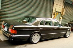 "The W126 SEL ""Longbody"" History & Picture Thread - Page 4 - Mercedes-Benz…"