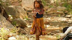9 de Agosto Día Internacional de los Pueblos Indígenas Raza de bronce, raza de hierro y corazón de Dios. saludos.