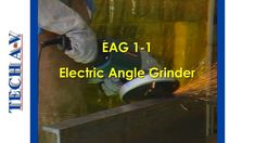 ELECTRICAL ANGLE GRINDER