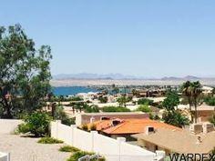Beautiful #lakeview lot for sale in #lakehavasu #az