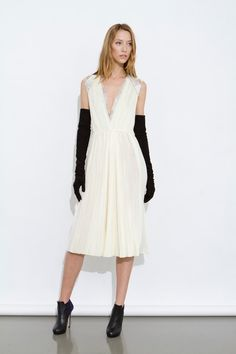 J. Mendel Pre-Fall 2012 Collection Photos - Vogue