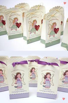 Ideas para regalar a una niña de comunion
