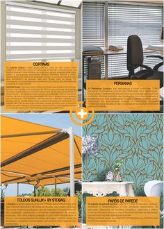 Folder Sunlux+ Wall Papers, Manualidades