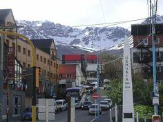 """""""""""Ushuaia"""""""" Tierra del Fuego, Argentina"""