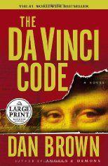The DaVinci Code: Dan Brown