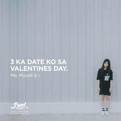 Tagalog Quotes Funny, Pinoy Quotes, Filipino Quotes, Filipino Funny, Funny Skeleton, Hugot Lines, Sarcasm Humor, Travel Quotes, Haha