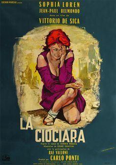 La ciociara (1) (1960) - Film - Trama - Trovacinema
