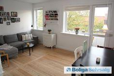 Emil Pipers Vej 6, 2. tv., 2800 Lyngby - 3 værelses lejlighed på 66 m2 centralt beliggende i Kgs. Lyngby #lyngby #andel #andelsbolig #andelslejlighed #selvsalg #boligsalg