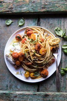 Summer Pasta with Burst Cherry Tomatoes and Lemony Breadcrumbs Skillet Burst Cherry Tomato Summer Pasta with Lemony Breadcrumbs Vegetarian Recipes, Cooking Recipes, Healthy Recipes, Budget Cooking, Oven Recipes, Vegetarian Cooking, Easy Cooking, Easy Recipes, Healthy Snacks