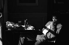 The Vampire Diaries temporada 4 : Ian Somerhalder sexy