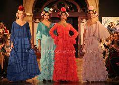 We Love Flamenco 2015 · MÁS QUE LUNARES – Pol Núñez | Por Elena Rivera vía Mamá de Mayor Quiero Ser Flamenca.