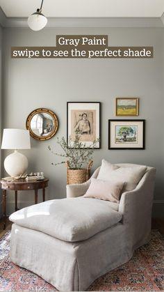Design Living Room, Home Living Room, Living Room Decor, Living Spaces, Bedroom Decor, Living Room Wall Colors, Alcove Ideas Living Room, Bedroom Ideas, Master Bedroom