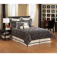 Have to have it. Chelsea Frank Savannah - 9 Piece Comforter Set - Queen $199.98