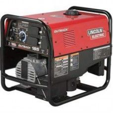 Lincoln Electric Ranger 225 Welder Generator 10 500