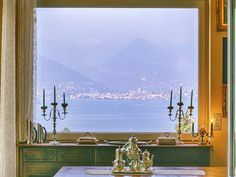 Stresa, Lake Maggiore Renowned villa of the early 20th century set over 4 levels enjoying spectacular views of the lake and the Borromean Islands. The property includes a large park of 4500 sqm. with beautiful plants, a lovely greenhouse, and the caretaker's house consisting of three units.