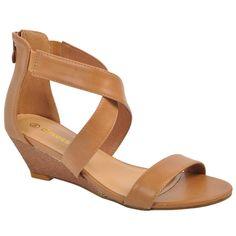Spend-less Shoes - Luna Tan, (http://www.spendless.com.au/luna-tan/)