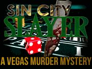 Murder Mystery Party Game in a Las Vegas setting for 8-18+ players by My Mystery Party at http://www.mymysteryparty.com