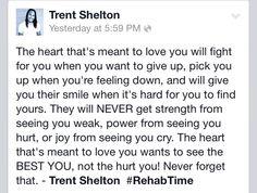 true love (Trent Shelton)