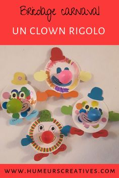 Clown Crafts, Kids Carnival, Balloon Crafts, Le Clown, Parenting Toddlers, Activities To Do, Diy For Kids, Balloons, Rue