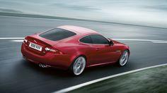 Jaguar - XKR Coupe